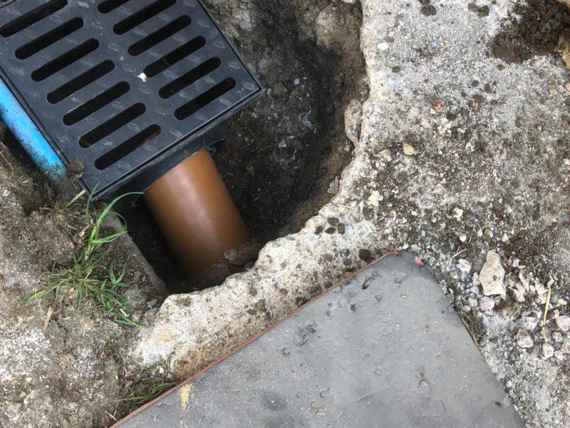 Water Repair